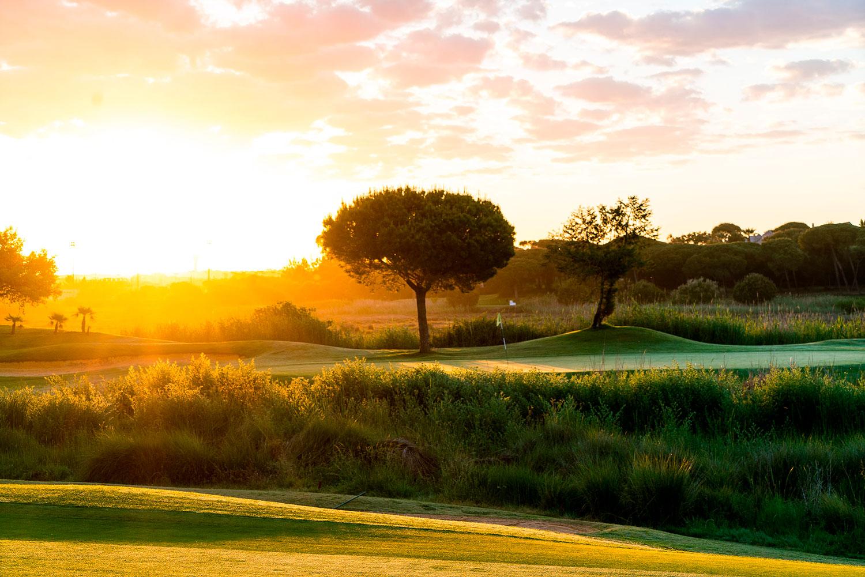 El Rompido Golf